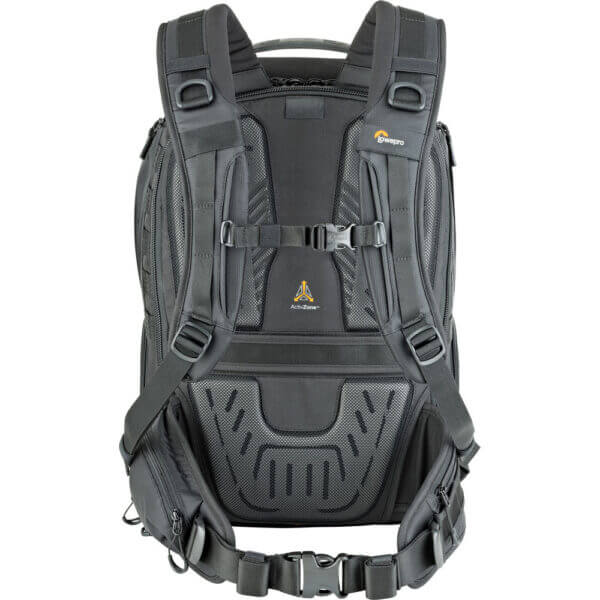 Lowepro Pro Tactic 450 AW II Camera Labtop Backpack 6