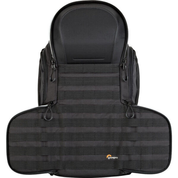 Lowepro Pro Tactic 450 AW II Camera Labtop Backpack 9