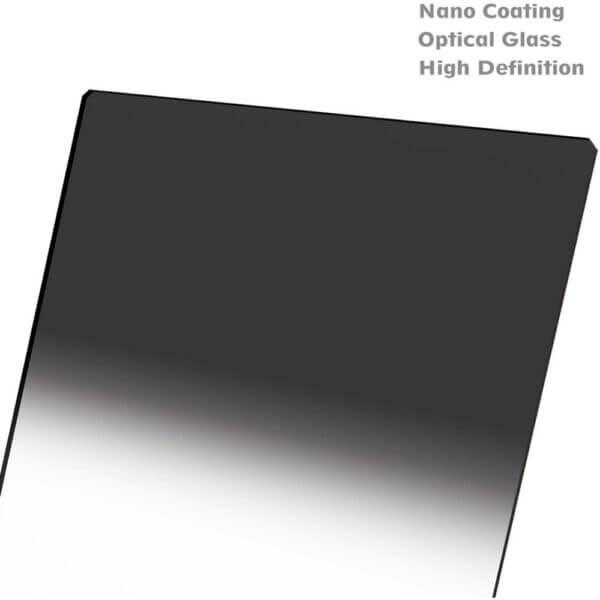NiSi 100mm System Hard IR nano GND60.6 100150mm