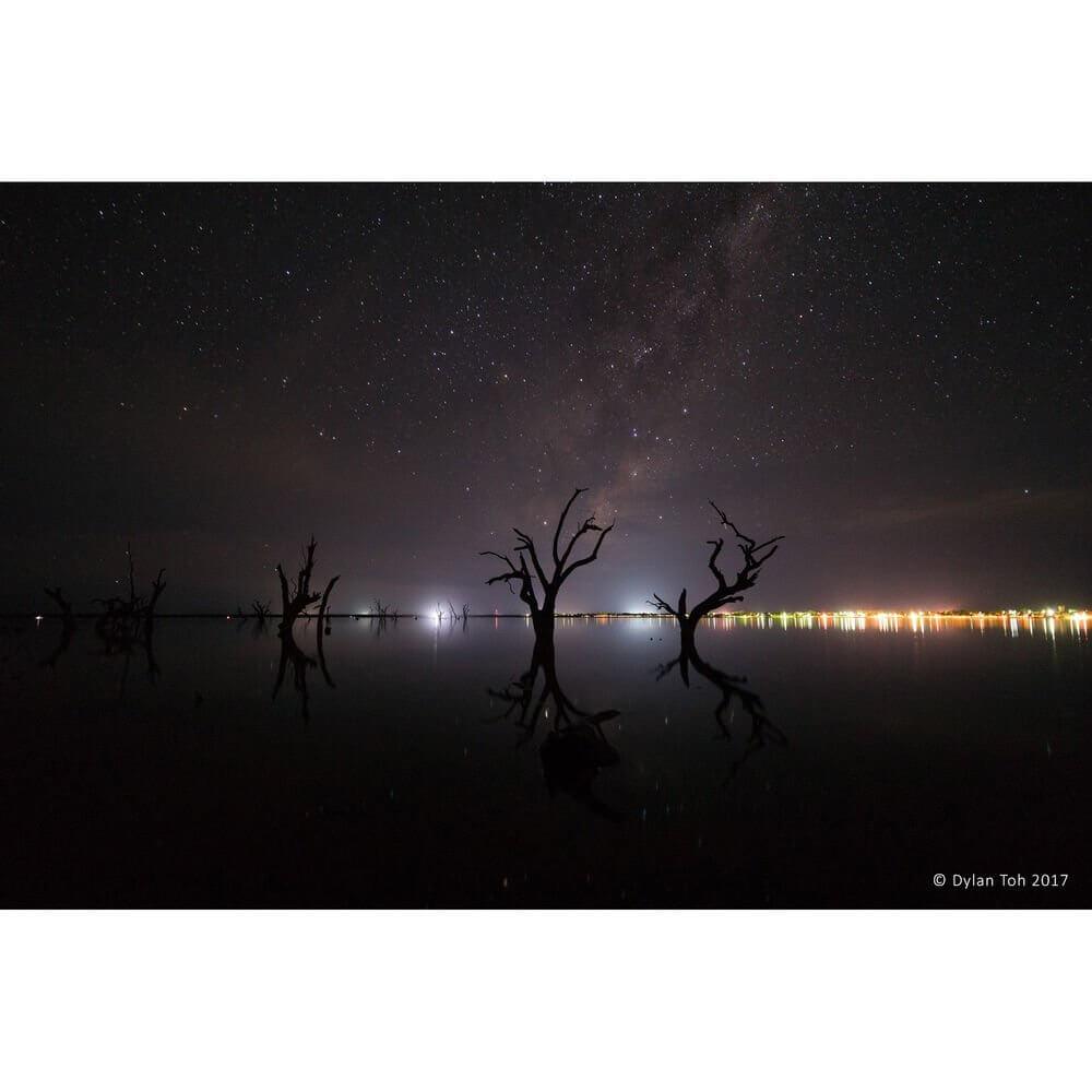NiSi 100mm System Natural Night Filter 11