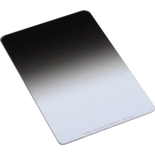 NiSi 100mm System Soft nano IR GND161.2 100150mm