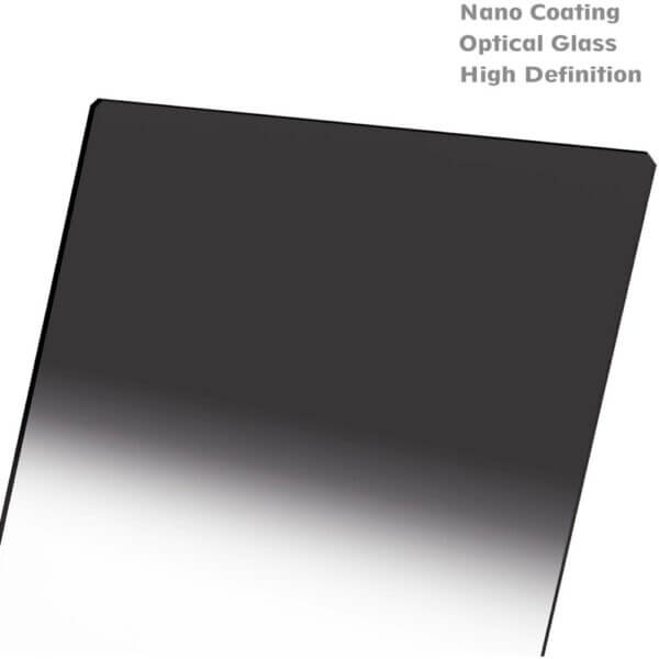 NiSi 100mm System Soft nano IR GND50.6 100150mm