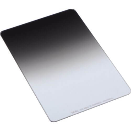 NiSi 100mm System Soft nano IR GND80.9 100150mm