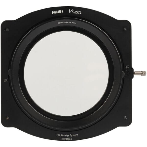 NiSi 100mm system filter holder V5 SET 4