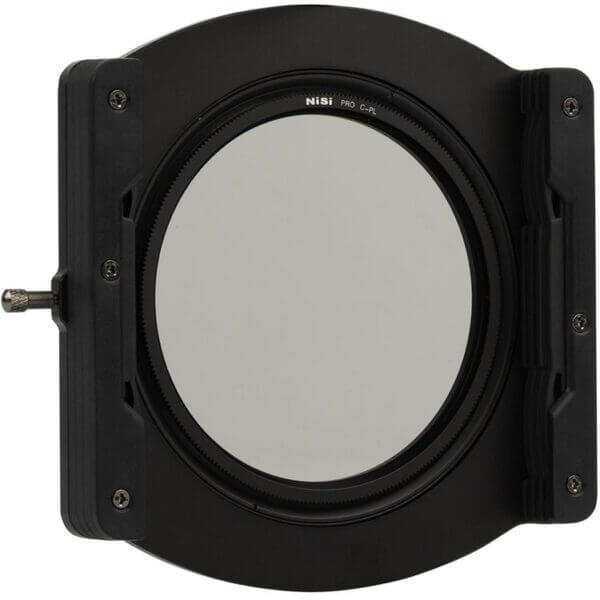NiSi 100mm system filter holder V5 SET 5