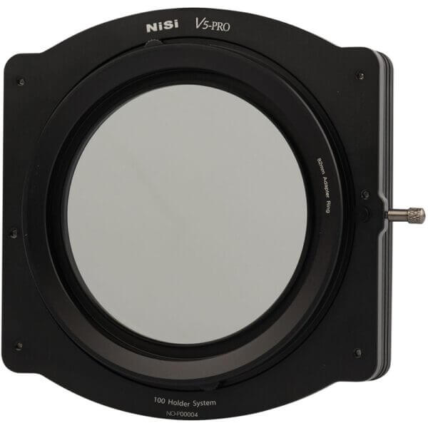 NiSi 100mm system filter holder V5 SET 6