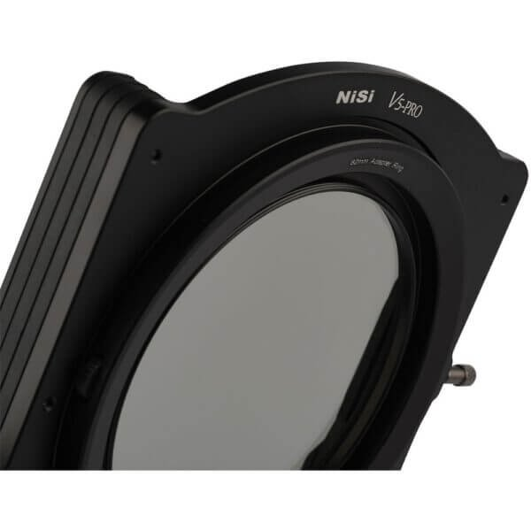 NiSi 100mm system filter holder V5 SET 8