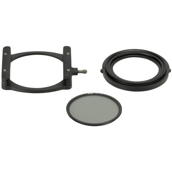 NiSi 70mm system filter holder M1 3