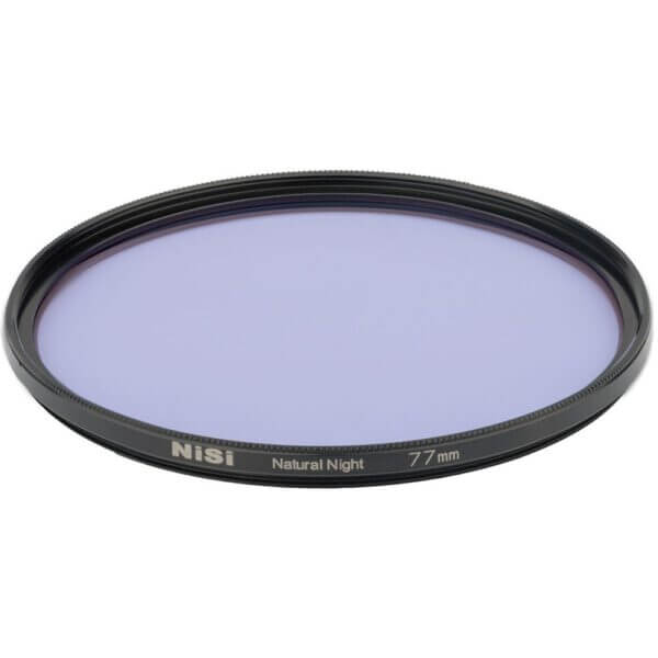 NiSi 77mm Natural Night Filter 5