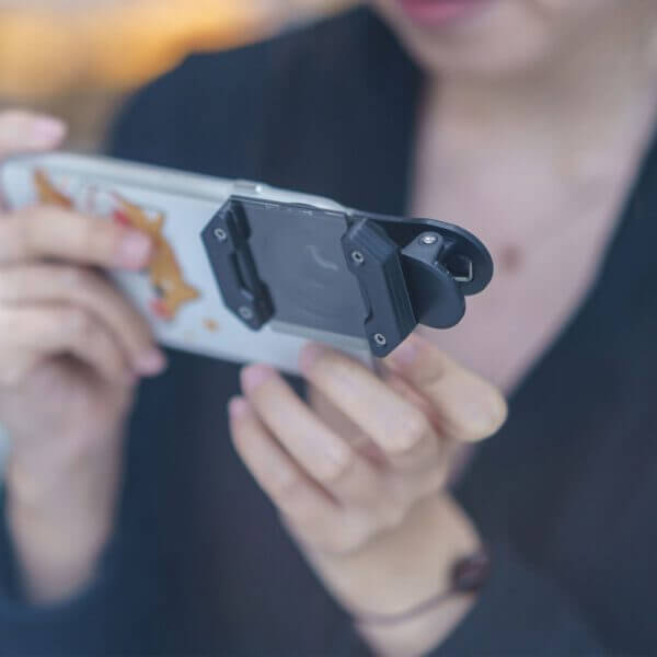 NiSi P1 Prosories Mobile Phone Filter Kit 4