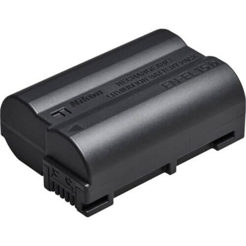 Nikon Battery EN EL15b for Z7 Z6 Thai ประกันศูนย์ 1