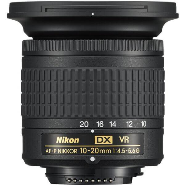 Nikon Lens AF P 10 20mm F4.5 5.6G DX VR Thai 2