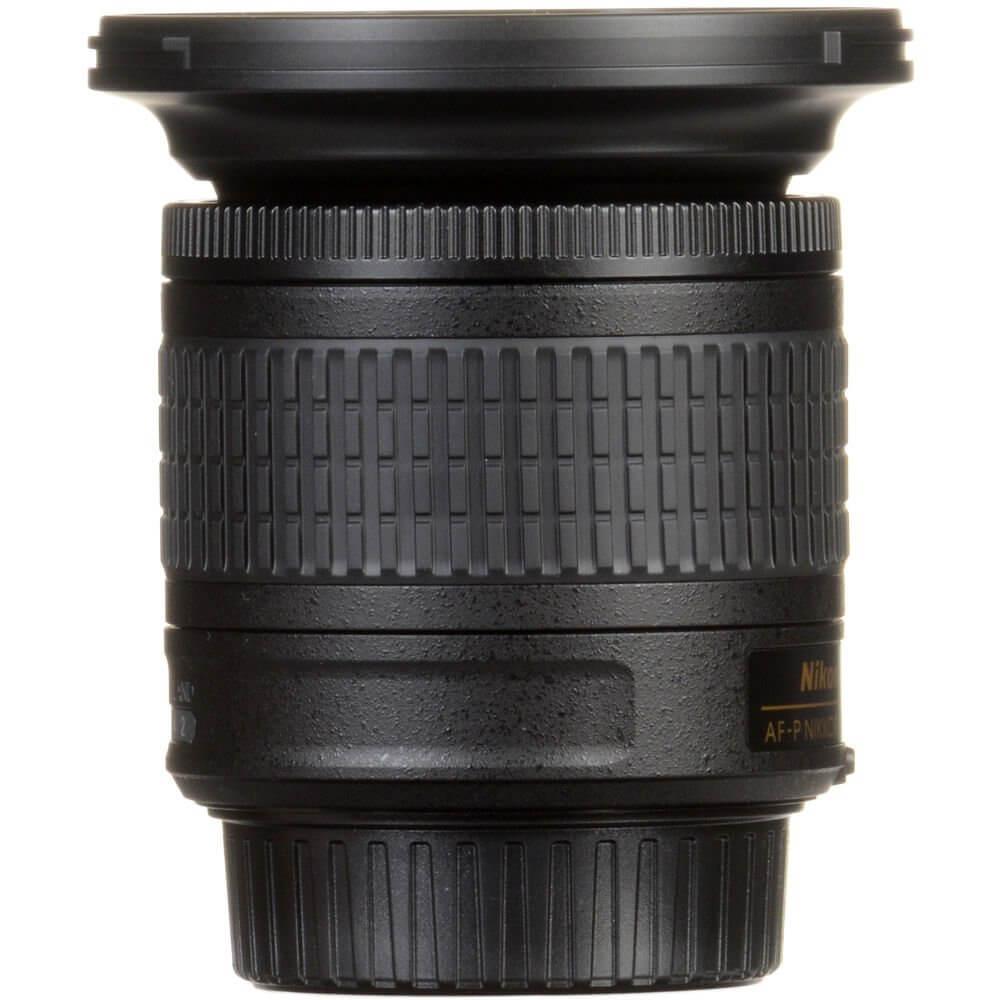 Nikon Lens AF P 10 20mm F4.5 5.6G DX VR Thai 4