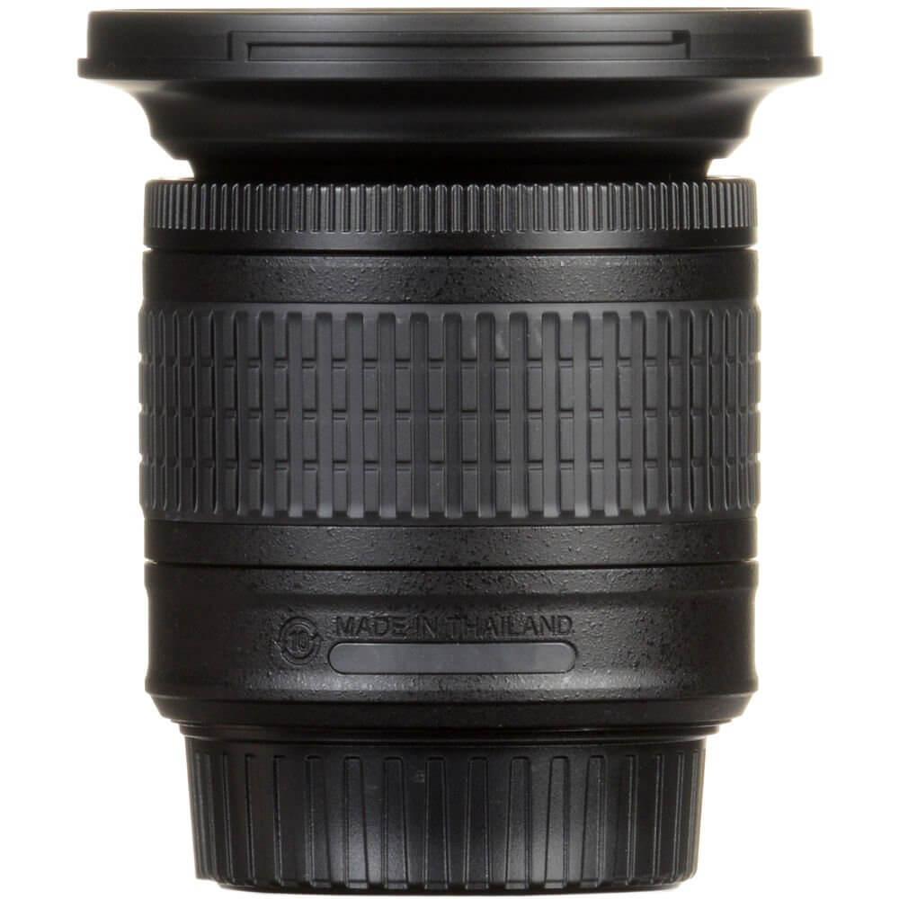 Nikon Lens AF P 10 20mm F4.5 5.6G DX VR Thai 5