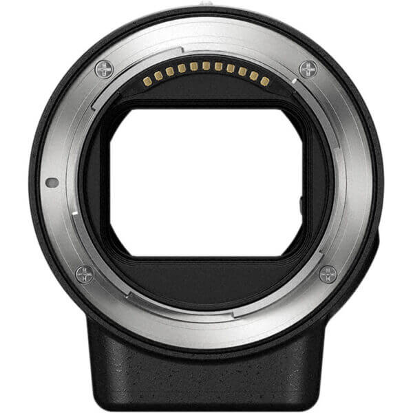 Nikon Mount Adapter FTZ Retail Package ประกันศูนย์ 3