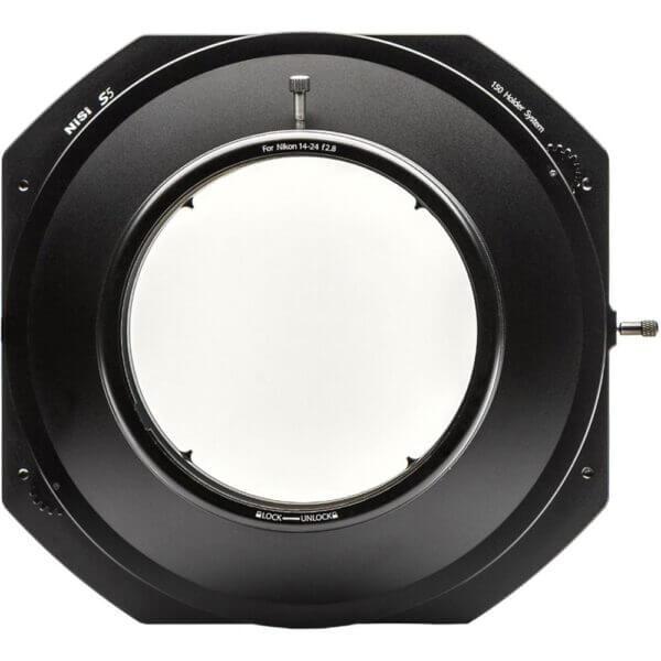 Nisi 150mm system filter Holder S5 Set for Nikon 14 24mm f2 3