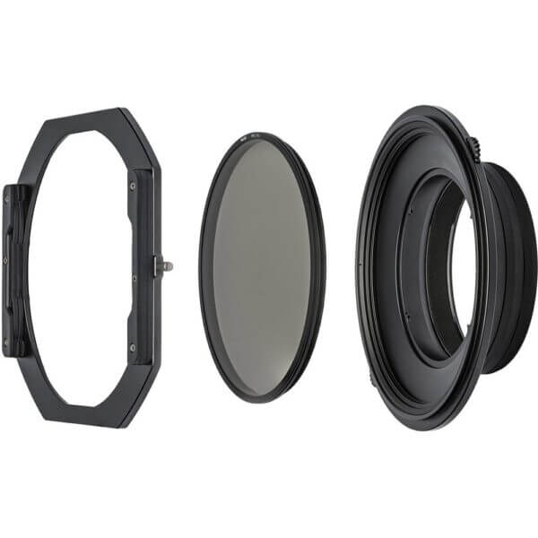 Nisi 150mm system filter Holder S5 Set for Nikon 14 24mm f2 4