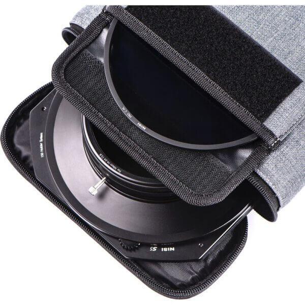 Nisi 150mm system filter Holder S5 Set for Nikon 14 24mm f2 5