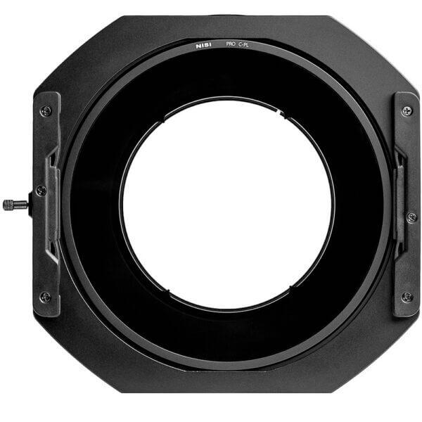 Nisi 150mm system filter Holder S5 Set for Tamron 15 30mm 3