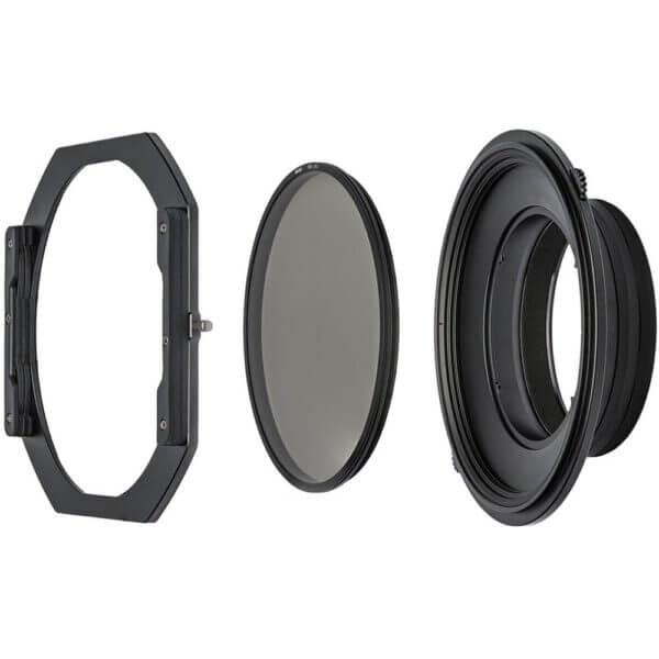 Nisi 150mm system filter Holder S5 Set for Tamron 15 30mm 5
