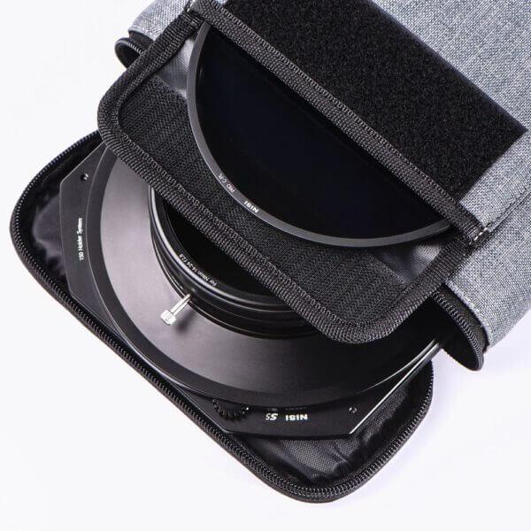 Nisi 150mm system filter Holder S5 Set for Tamron 15 30mm 6