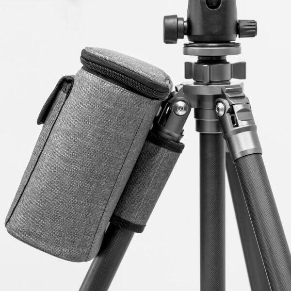 Nisi 150mm system filter Holder S5 Set for Tamron 15 30mm 7