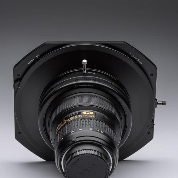 Nisi 150mm system filter Holder S5 Set for Tamron 15 30mm 8