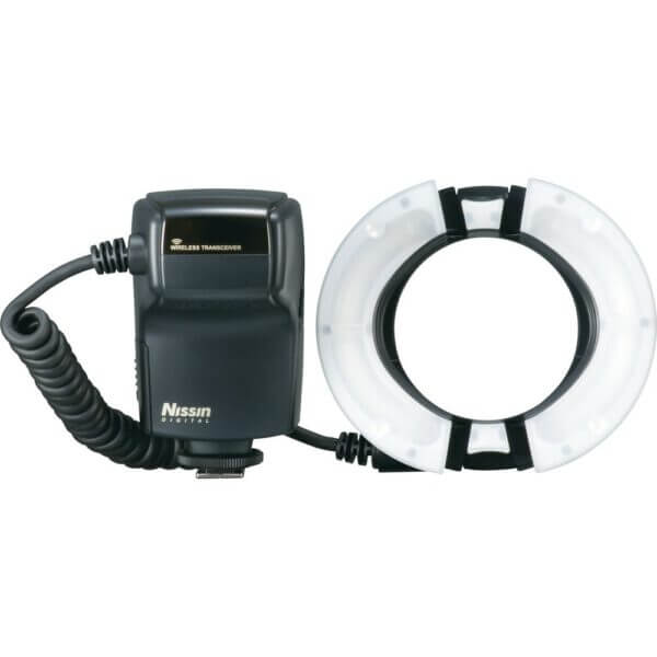 Nissin MF18 Macro Ring Flash for Canon ประกันศูนย์ 2