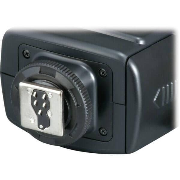 Nissin MF18 Macro Ring Flash for Canon ประกันศูนย์ 8