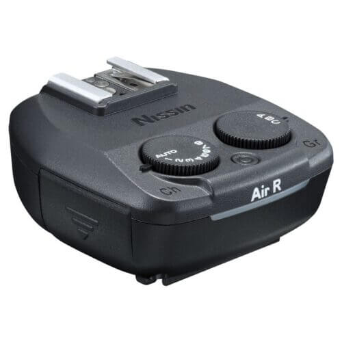 Nissin Wirless Commander Air R Receiver for Canon 1