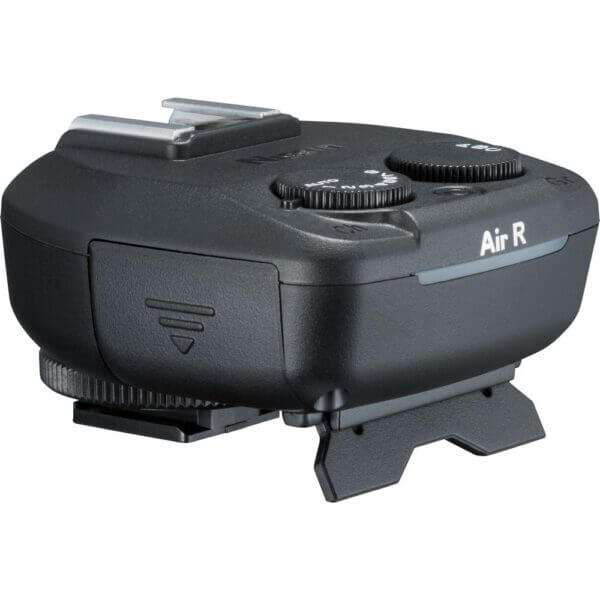 Nissin Wirless Commander Air R Receiver for Nikon 3