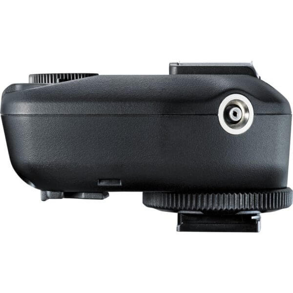 Nissin Wirless Commander Air R Receiver for Nikon 4