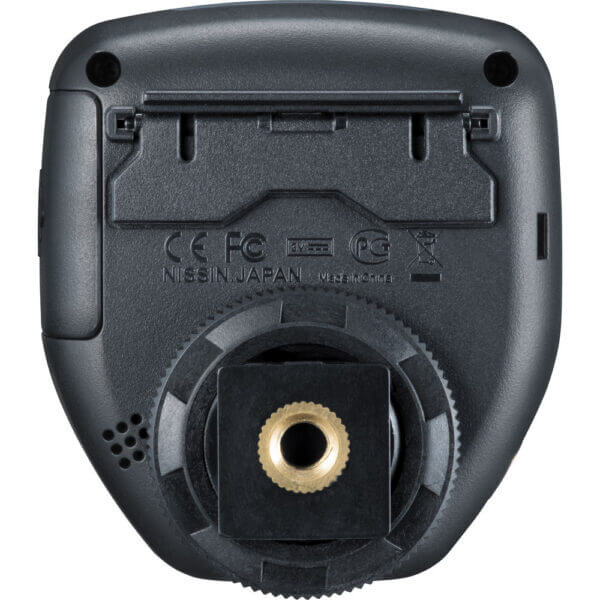 Nissin Wirless Commander Air R Receiver for Nikon 6