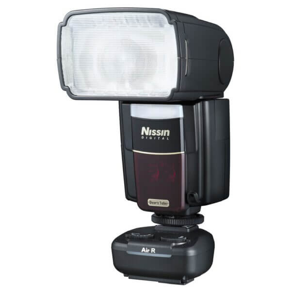 Nissin Wirless Commander Air R Receiver for Nikon 7