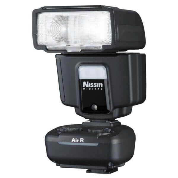 Nissin Wirless Commander Air R Receiver for Nikon 8