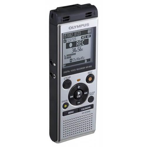 Olympus Voice Recorder WS 852 ประกันศูนย์ 3