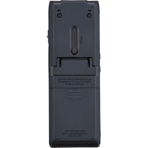 Olympus Voice Recorder WS 852 ประกันศูนย์ 5