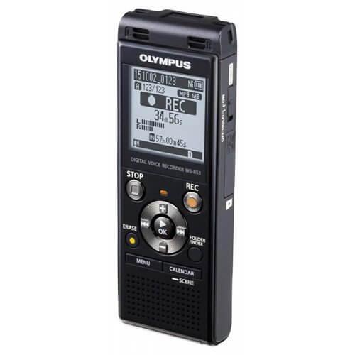 Olympus Voice Recorder WS 853 ประกันศูนย์ 2