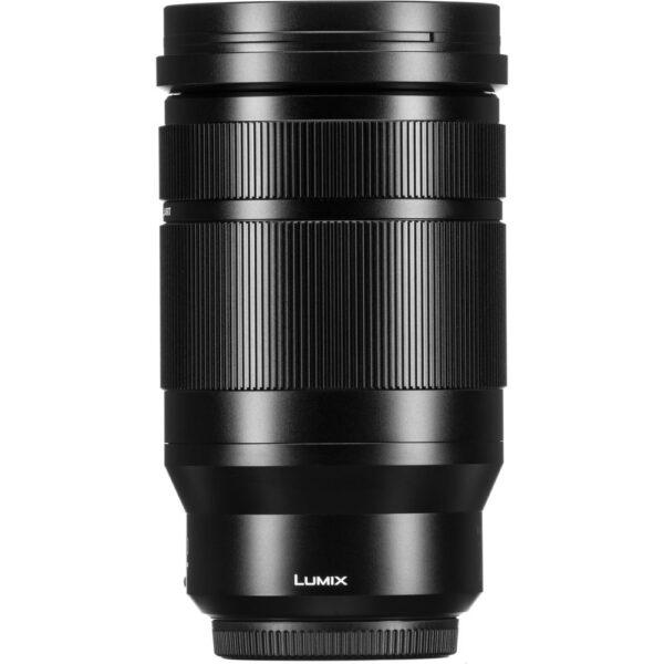 Panasonic Lens 50 200mm F2.8 4.0 Leica DG Power O.I.S Black ประกันศูนย์ 7