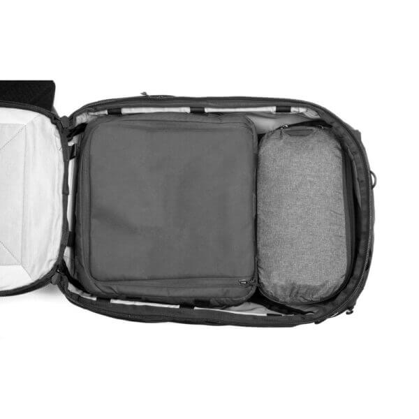 Peak Design BCC L BK 1 Travel Camera Cube for Travel Bag Large 17
