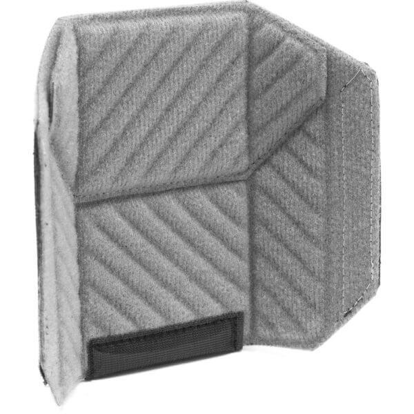 Peak Design BCC L BK 1 Travel Camera Cube for Travel Bag Large 19