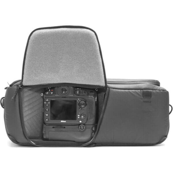 Peak Design BCC L BK 1 Travel Camera Cube for Travel Bag Large 2