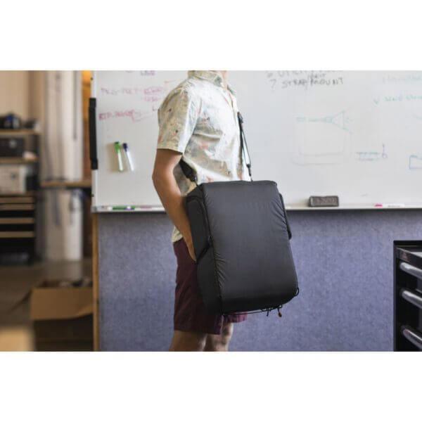 Peak Design BCC L BK 1 Travel Camera Cube for Travel Bag Large 20 1