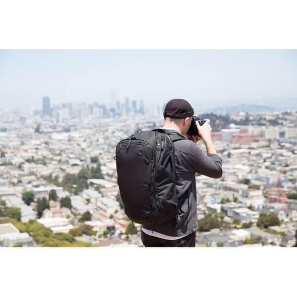 Peak Design BCC L BK 1 Travel Camera Cube for Travel Bag Large 30