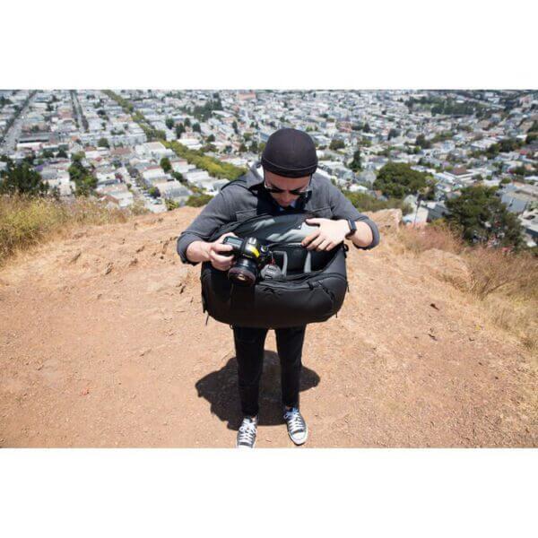 Peak Design BCC L BK 1 Travel Camera Cube for Travel Bag Large 31