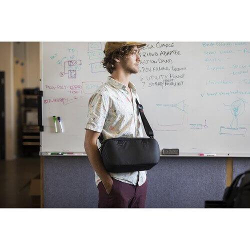 Peak Design BCC L BK 1 Travel Camera Cube for Travel Bag Large 33