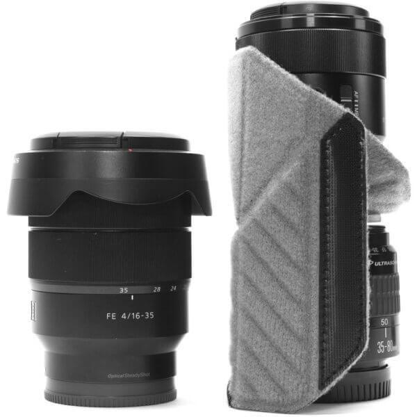 Peak Design BCC L BK 1 Travel Camera Cube for Travel Bag Large 5 1