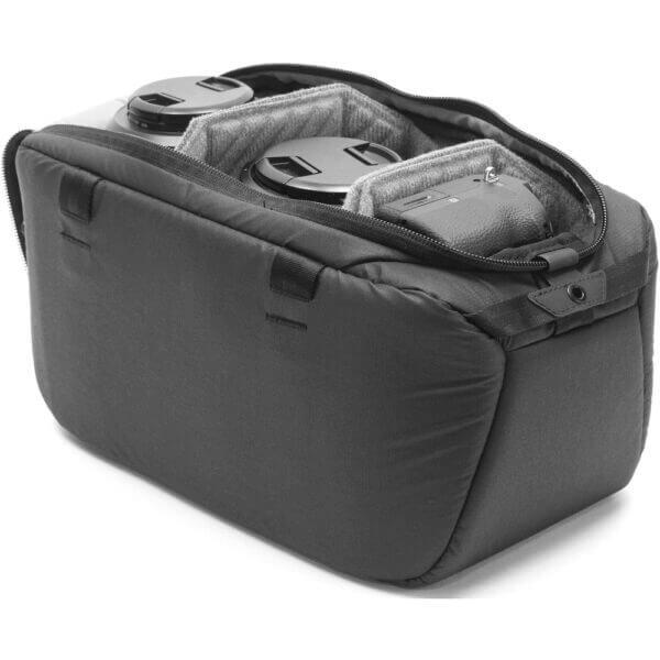Peak Design BCC L BK 1 Travel Camera Cube for Travel Bag Large 5