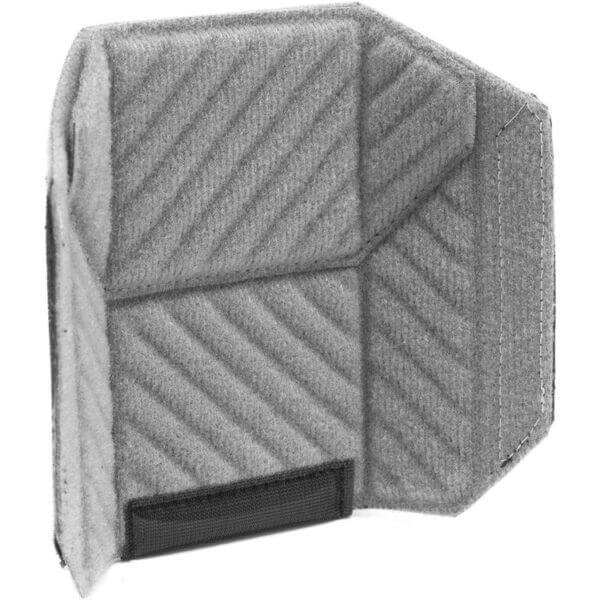 Peak Design BCC S BK 1 Travel Camera Cube for Travel Bag Small 12