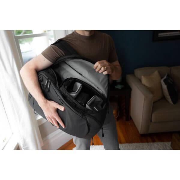 Peak Design BCC S BK 1 Travel Camera Cube for Travel Bag Small 14